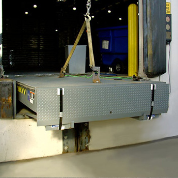 Dock Equipment Installation Service And Repair Bouder